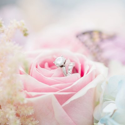 Karina Mekel- Wedding Photography Rings