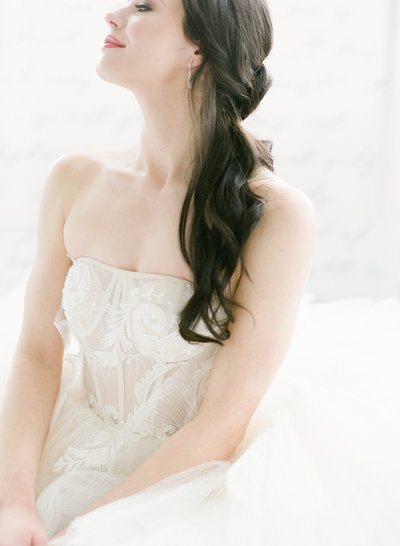 Jacqueline Anne Photography - Shining Waters Bridal Editorial-70