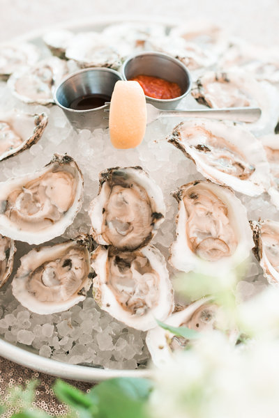 Oyster Farm Brunch Wedding by Elizabeth Friske Photography-41