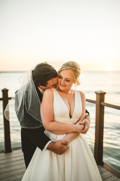 Clearwater, Florida Hotel Wedding