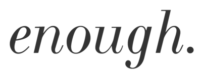 enough-logo
