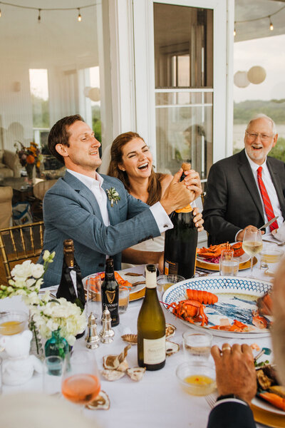 Fishers Island Wedding Photographer