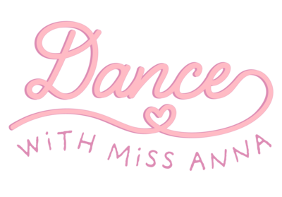 Dance With Miss Anna | Toddler Ballet Classes Bay Area CA