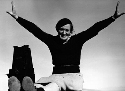 Dorothea Lange _ Dorothea Lange Biography with Photo Gallery _ American Masters _ PBS