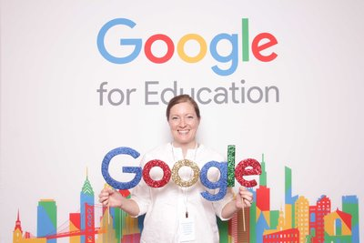 google for education convention philadelphia