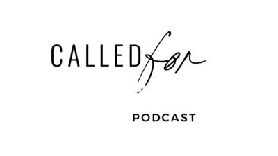 Called for greatness logo