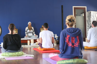Laurin Seiden - New You Development - Kundilini Yoga - 1