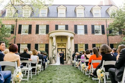 carolina inn weddings