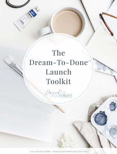 Dream-To-Done-Live Launch TK2.0.001