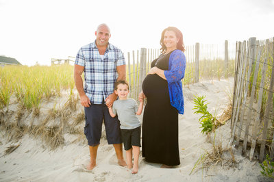 South Jersey Maternity Photos (13)