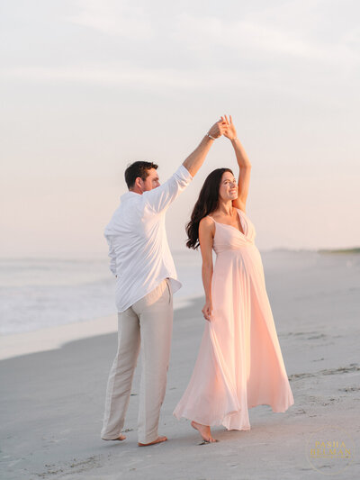 Myrtle Beach Maternity Photos-18