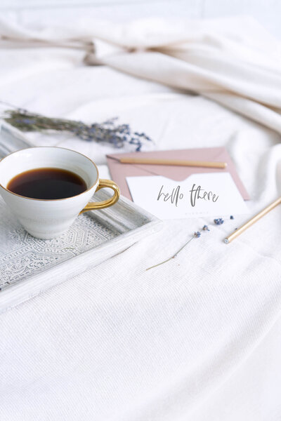 Grab a cup of coffee and lets have a chat - I love to talk about weddings
