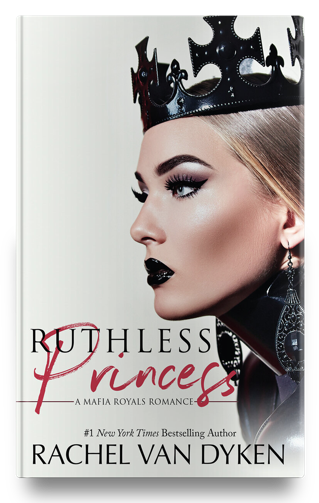 LWD-RVD-Cover-RuthlessPrincess-Hardcover-LowRes