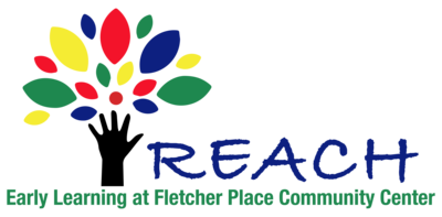 REACH Early Learning Center, Indianapolis, Indiana logo