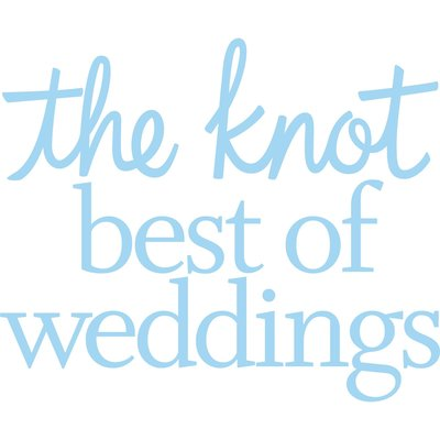 THE KNOT BEST OF LOGO