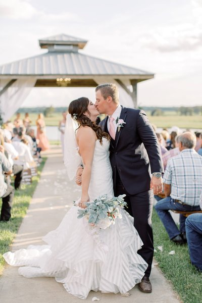 Couple Portrait using preferred vendor photographer at Emery's Buffalo Creek