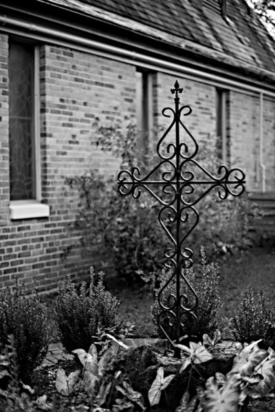 Church_5234BW