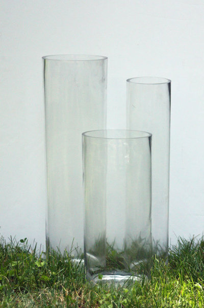 01071_LargeClearCylinderVases