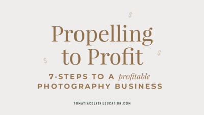Category_Graphics_960x540_TCE_Tomayia_Colvin_Education_propelling to profit