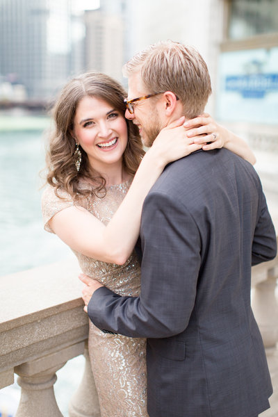 chicago-engagement-engagements-photography-photographer-suit-wrigley-building-michigan-lake-wedding-formal-gold-dress-alexandra-lee-suburbs-day-summer-dressy-photo-34