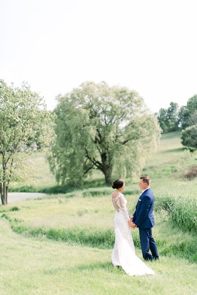 Image by Emi Rose, wedding photographer in Maine