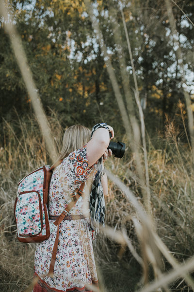 Renee from Two Wild Hearts Photography