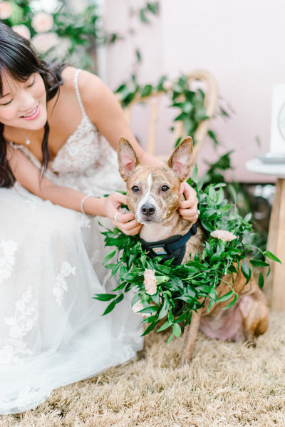 Joslyn Holtfort Photography Editorial Wedding Austin024