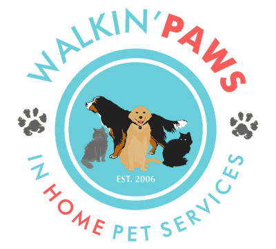 Dog Walking and Cat Sitting for Kitchener Waterloo Walkin Paws