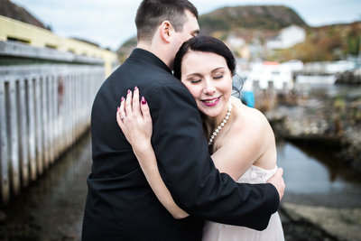 Newfoundland Wedding Photographer -12