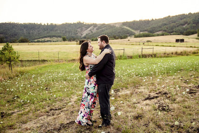 couples photo in Roseburg, Oregon