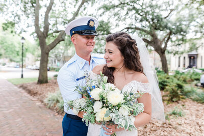 Savannah elopements by The Savannah Elopement Package