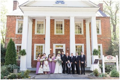 Golden Horseshoe Inn All Inclusive Weddings_0023