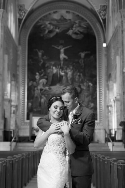 Detroit Michigan Catholic Wedding Taylor Ingles Photography 181
