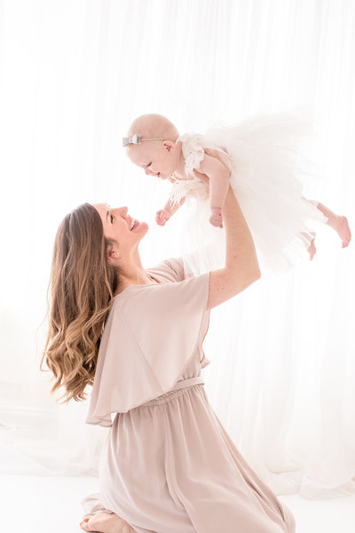 Jackson MS Motherhood Photographer | C. E. Grace & Co-16