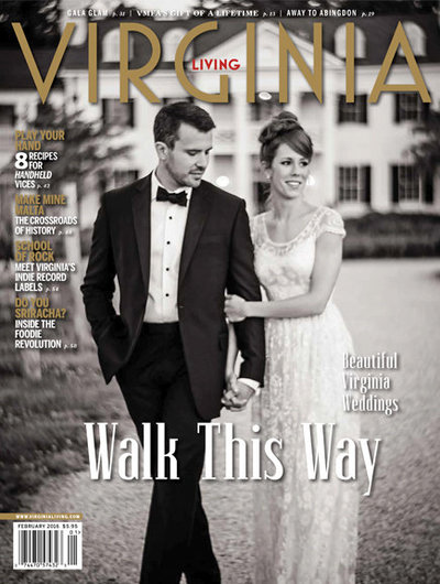 Kelley-Cannon-Events-Virginia-Living-Cover