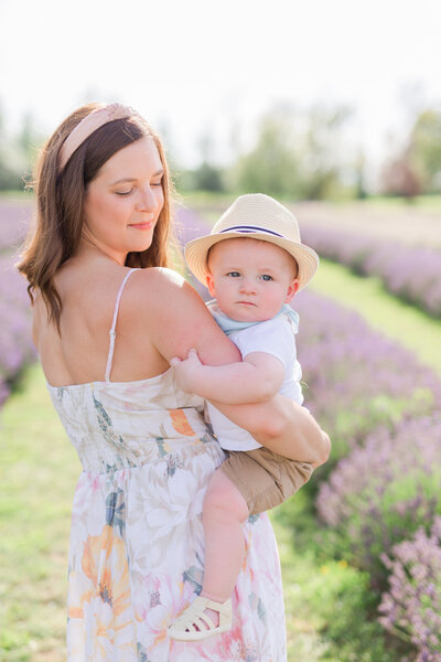 Lavender-Field-Session_Aimee-2