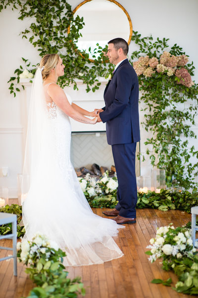 Stefanie Kamerman Photography - Sweetly Southern Events LLC Styled Shoot - The Manor at Airmont - Round Hill, VA-192