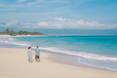 Anniversary Photos at Maui's pristine beaches