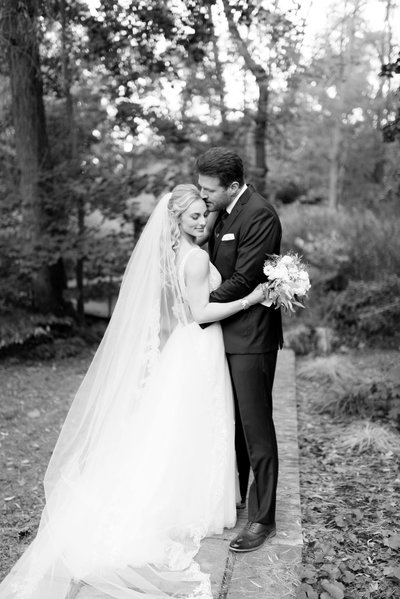 Boston Wedding Photographer - Buttermilk Falls Wedding
