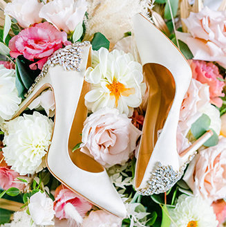 badgley mishaka bridal shoes