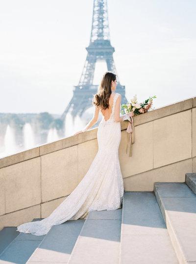 Wedding Planner France| English Speaking Wedding Planner in