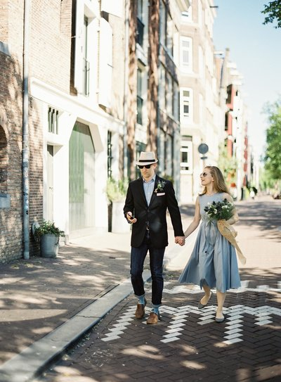 Amsterdam Wedding by Alp & Isle-15
