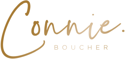 Top Menu - Connie Logo