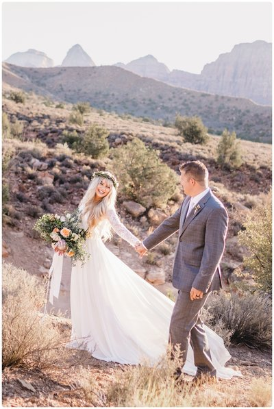 Zion Bridals Utah County Photographer Kylie Hoschouer Life Looks Photography_0102