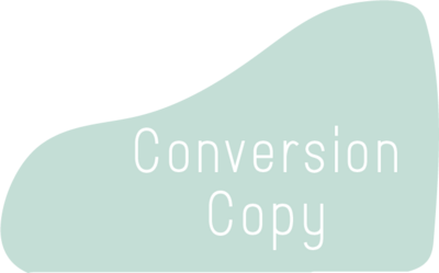 Conversion Copy