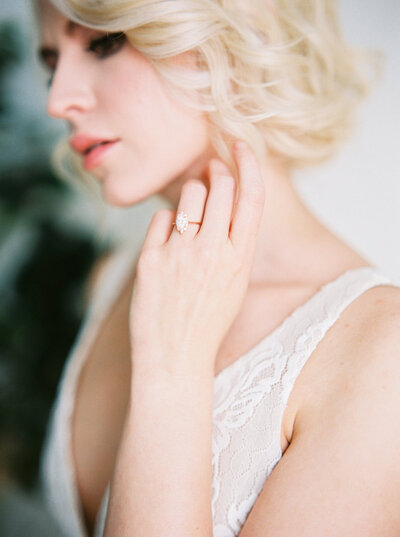 Brand Session | Blok Studio | Posies Floral | Mary Claire Photography | Arizona & Destination Fine Art Wedding Photographer