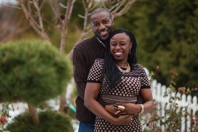 Engagement Photography Session Rochester New York