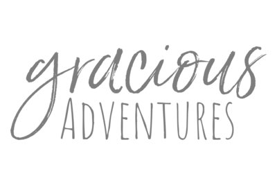 logo- gracious adventures