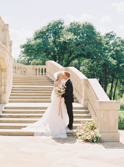 Portfolio | Dallas Wedding Planners | Allora & Ivy Event Co.