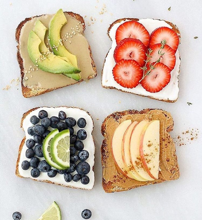 food_avocado_toast